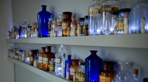 Remedy Shelves 2