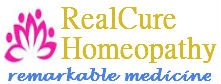 Homeopathy realcurehomeopathy.com